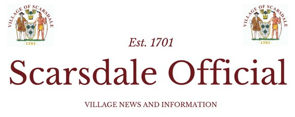 Scarsdale Official Newsletter Banner Image (jpg)