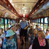 Scarsdale Senior Citizen Trolley Trip (jpg)