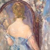 Lady in Mirror Painting (jpg)